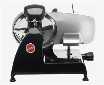 Retro vleessnijmachine Berkel zwart 25: EX BTW €805,00 Nieuw